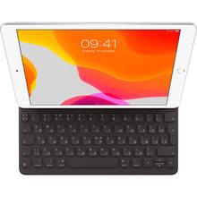 """Клавіатура-чохол Apple для Apple iPad 10.2 """"/ iPad Air 10.5"""" Black (MX3L2RS / A)"""