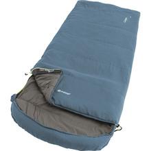 Спальник OUTWELL Campion Lux/-1°C Blue Left (230354)