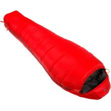 Спальный мешок Vango Nitestar Alpha 450 -11°C Red (929157)