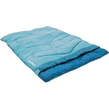 Спальный мешок Vango Era Double +5°C Bluestone Grass Print (929160)