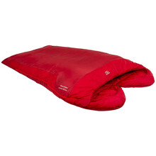 Спальник HIGHLANDER Serenity 300 Double Mummy Red (SB239-RD)