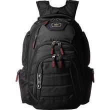 Рюкзак для ноутбука OGIO RENEGADE RSS 17 PACK, BLACK PINDOT (111071.317)