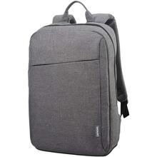 Рюкзак LENOVO Casual B210 серый (GX40Q17227)