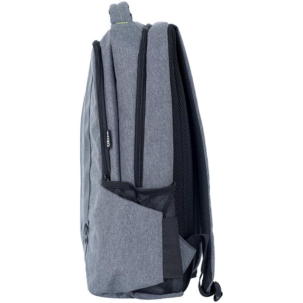 Рюкзак ERGO Leon 216 Gray (EL216G) Материал полиэстер