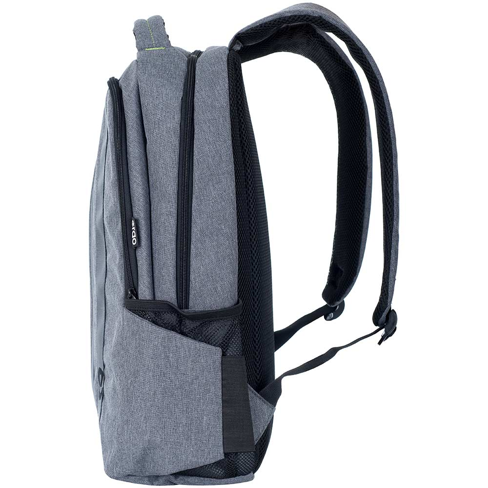 Рюкзак ERGO Leon 216 Gray (EL216G) Объем 20