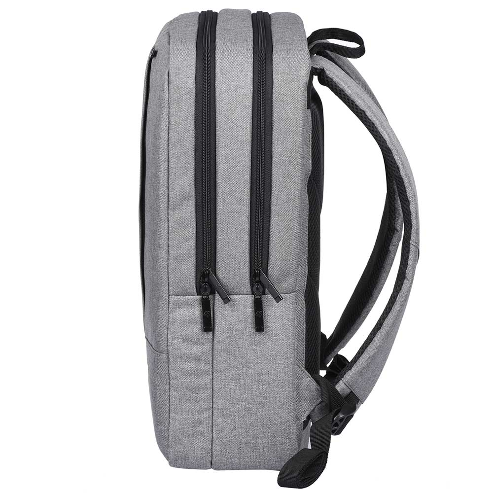 "Рюкзак 2E 2E-BPN8516GR 16"" серый Количество отделений 2"