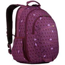 Рюкзак CASE LOGIC Berkeley II 29L BPCA-315 Purple Cubes (3203466)