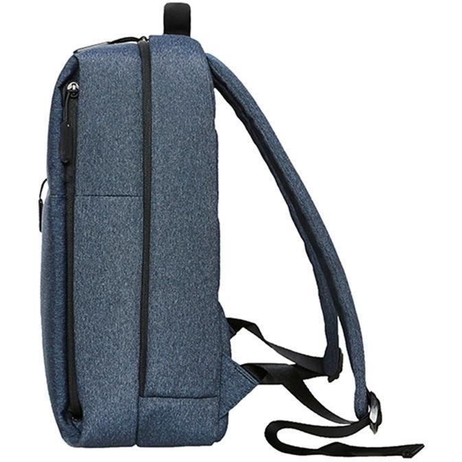 Рюкзак XIAOMI Mi minimalist urban Blue Пол универсальный