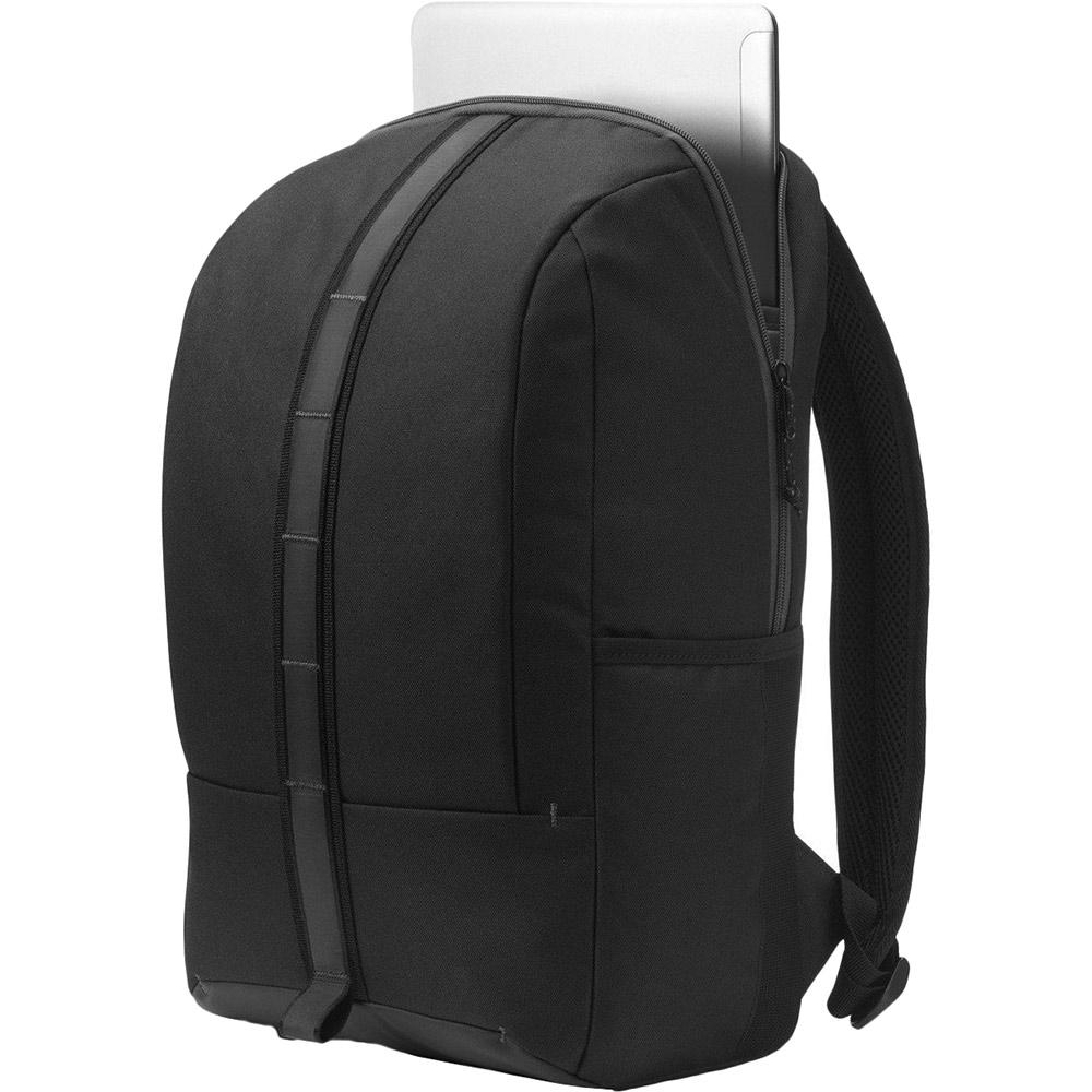 """Рюкзак HP 15.6"""" Commuter Black (5EE91AA) Пол мужской"""