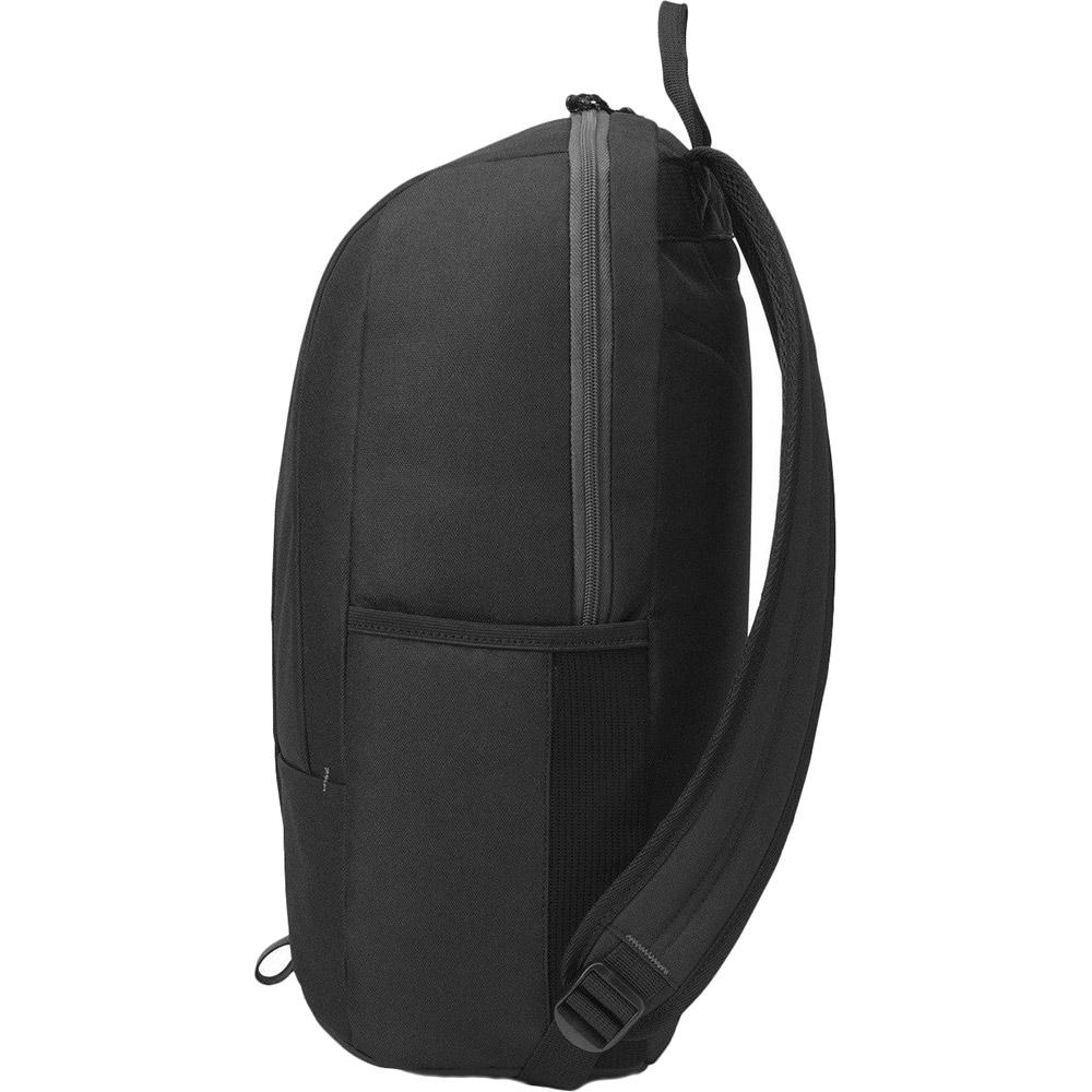 "Рюкзак HP 15.6"" Commuter Black (5EE91AA) Материал полиэстер"