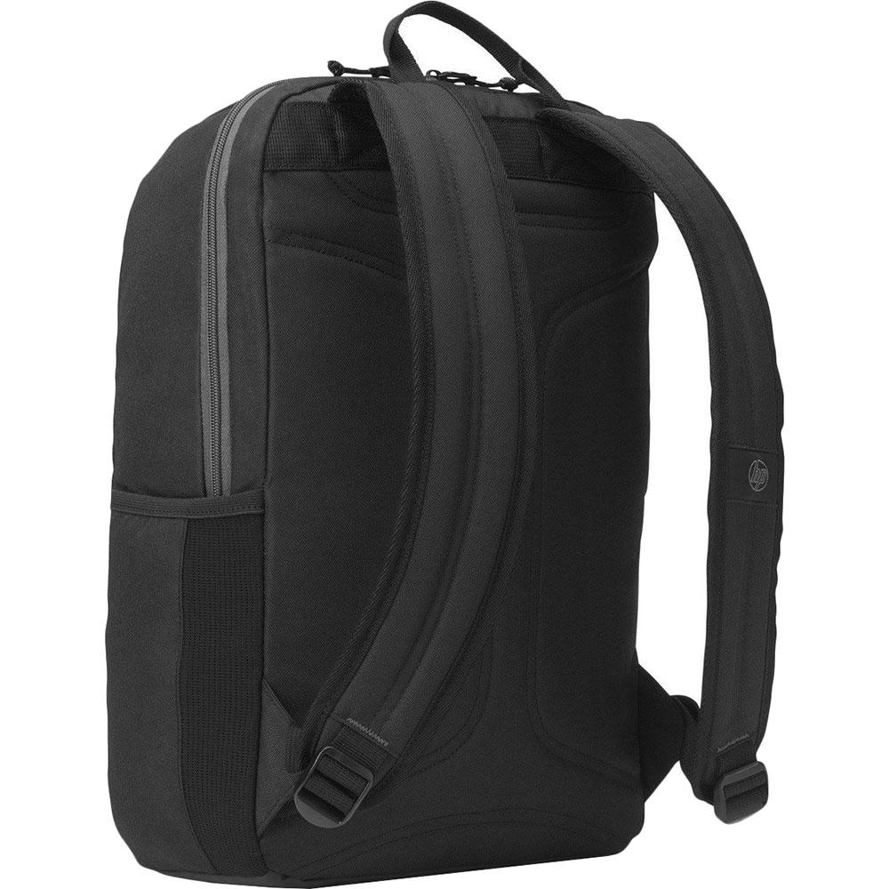 """Рюкзак HP 15.6"""" Commuter Black (5EE91AA) Материал нейлон"""