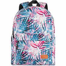 Рюкзак 2E TeensPack Palms (2E-BPT6114PK)