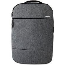 Рюкзак INCASE City Compact Backpack - Heather Black (CL55571)