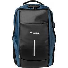 Рюкзак GELIUS Saver GP-BP003 Blue (78115)