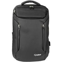Рюкзак для ноутбука GELIUS Protector GP-BP005 Black (78108)