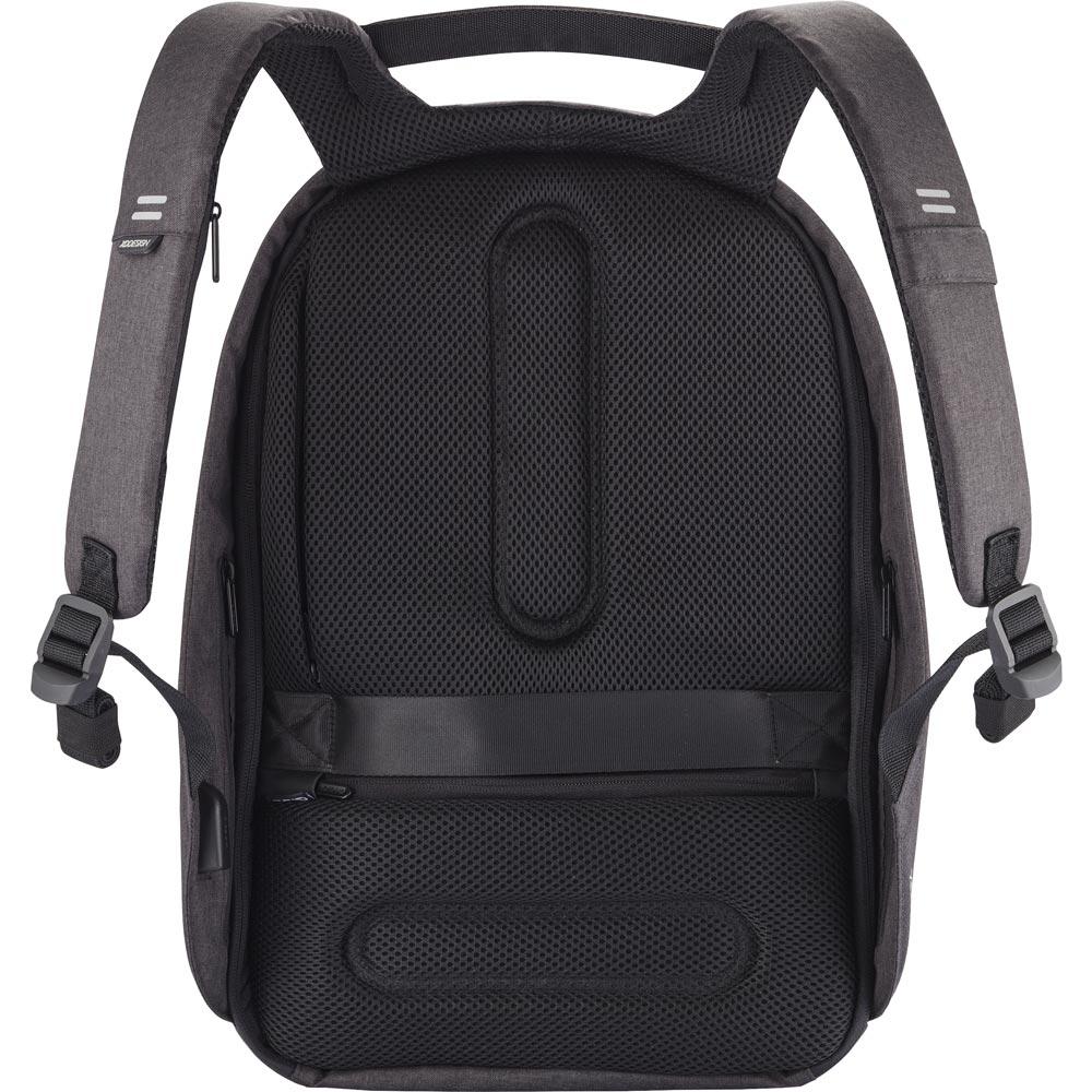 Рюкзак XD Design Bobby Hero Regular Black (P705.291) Объем 18
