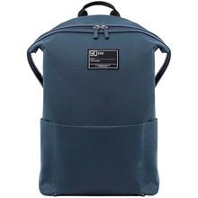 Рюкзак RunMi 90FUN Lecturer Casual Blue (Ф04022)