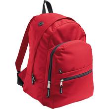 Рюкзак SOL'S EXPRESS 24.1 л Red (70200145TUN)