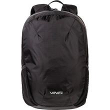 Рюкзак VINEL Black (VL-0101BP-BK)