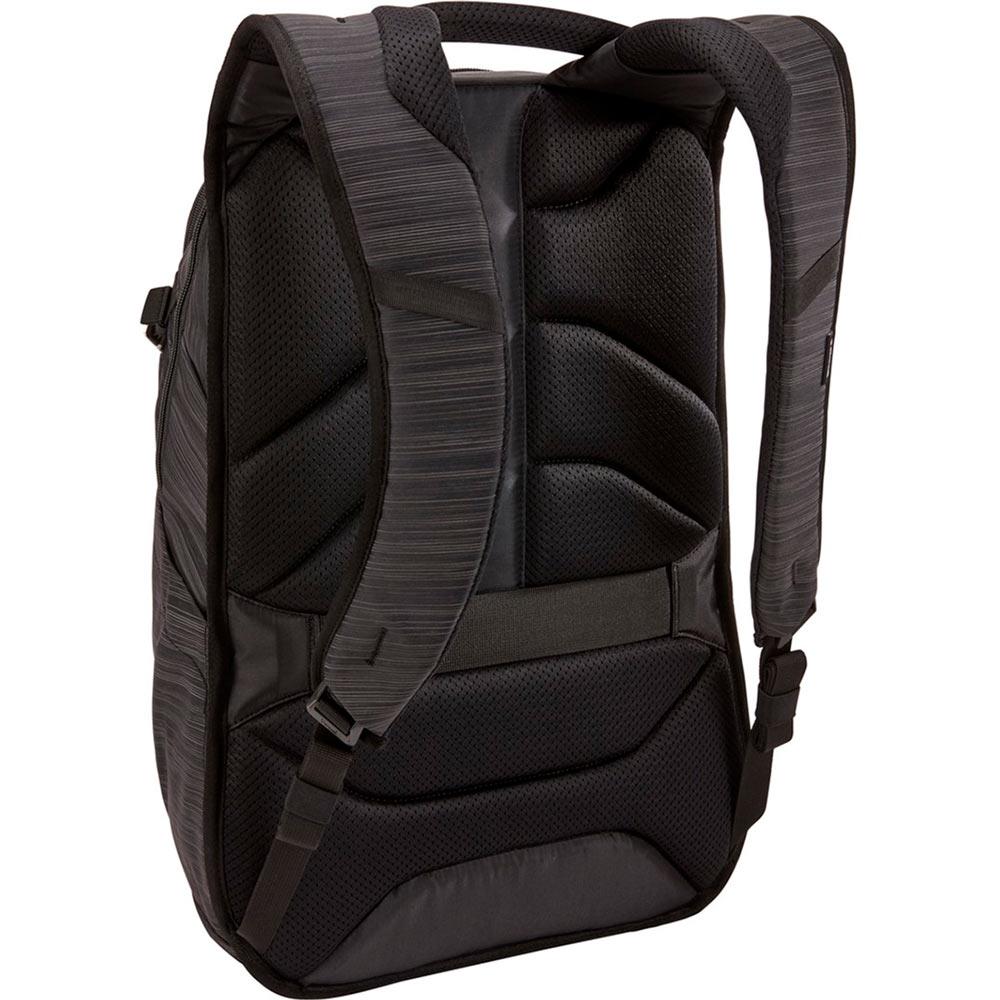 """Рюкзак для ноутбука Thule Construct 24L 15.6"""" Black (TH 3204167) Пол универсальный"""