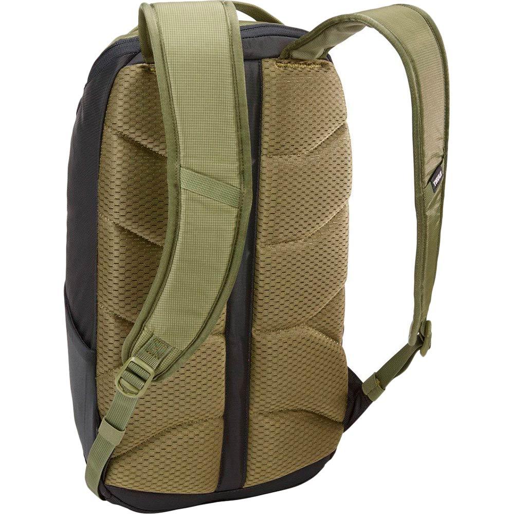 """Рюкзак для ноутбука Thule EnRoute 14L 13"""" Olivine/Obsidian (TH 3204277) Пол универсальный"""