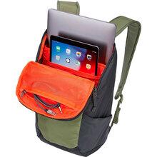 "Рюкзак для ноутбука Thule EnRoute 14L 13"" Olivine/Obsidian (TH 3204277)"