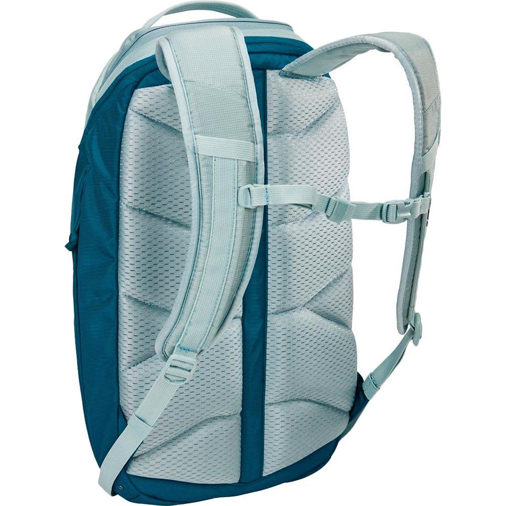 "Рюкзак для ноутбука Thule EnRoute 23L 15.6"" Alaska/Deep Teal (TH 3204281) Пол универсальный"