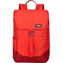 "Рюкзак для ноутбука Thule Lithos 16L 14"" Lava Red Feather (TH 3204270)"