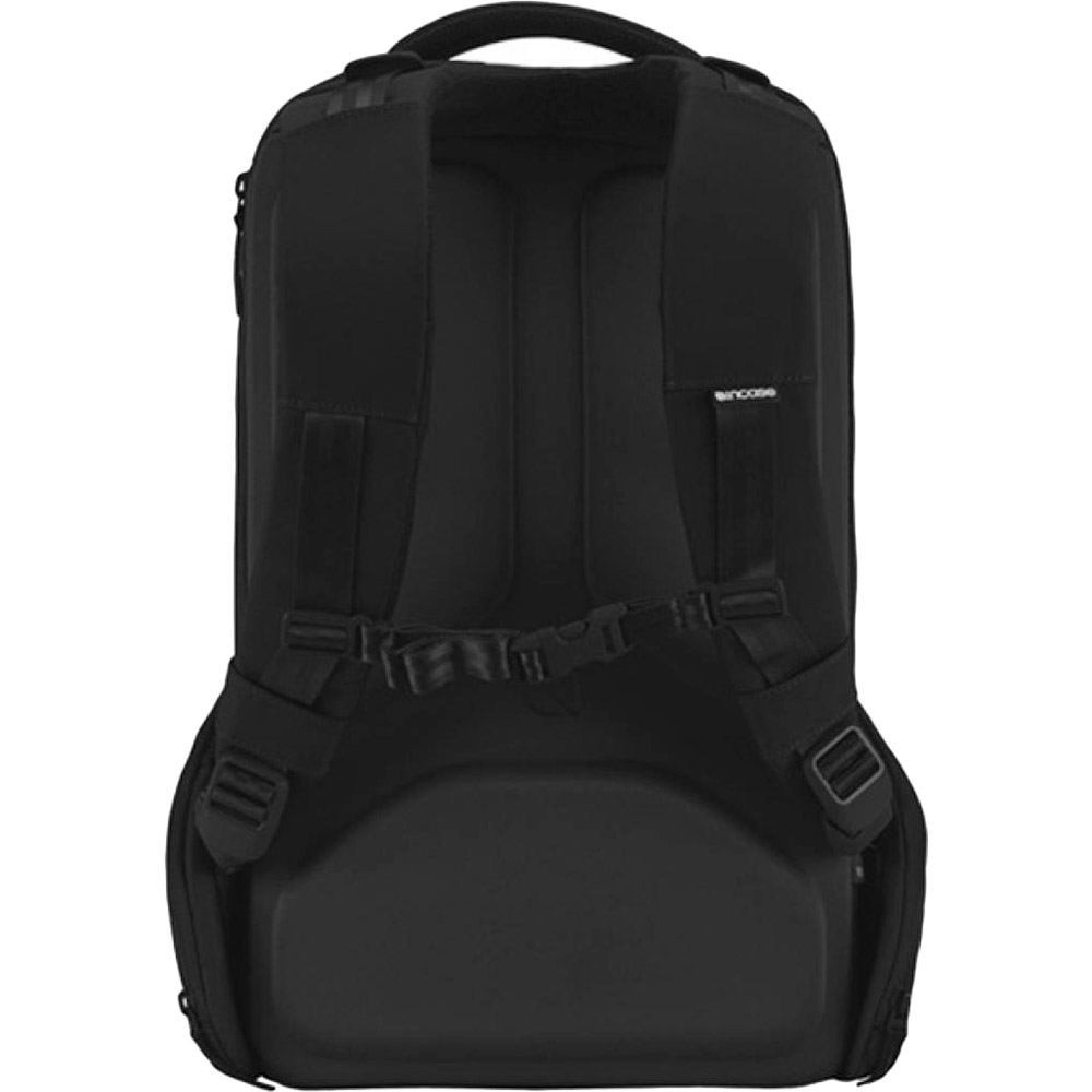 Рюкзак INCASE ICON Pack Black (CL55532) Пол универсальный