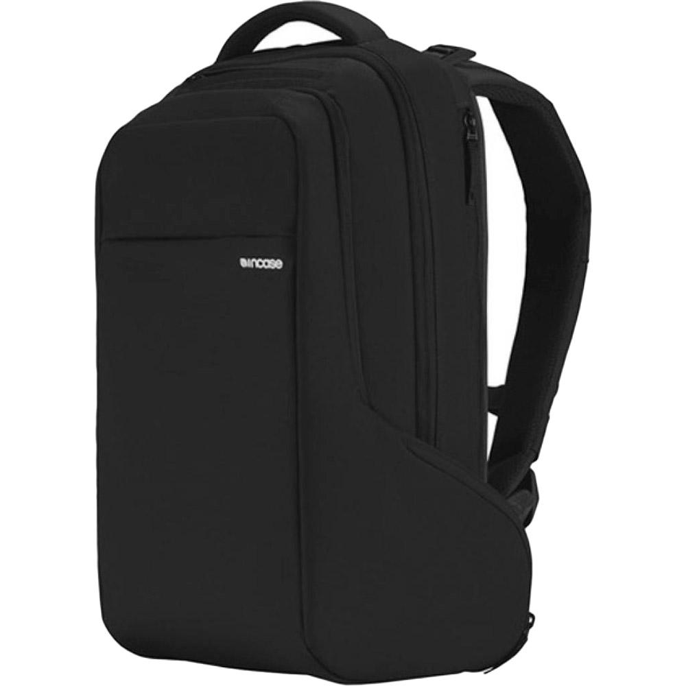 Рюкзак INCASE ICON Pack Black (CL55532) Материал нейлон