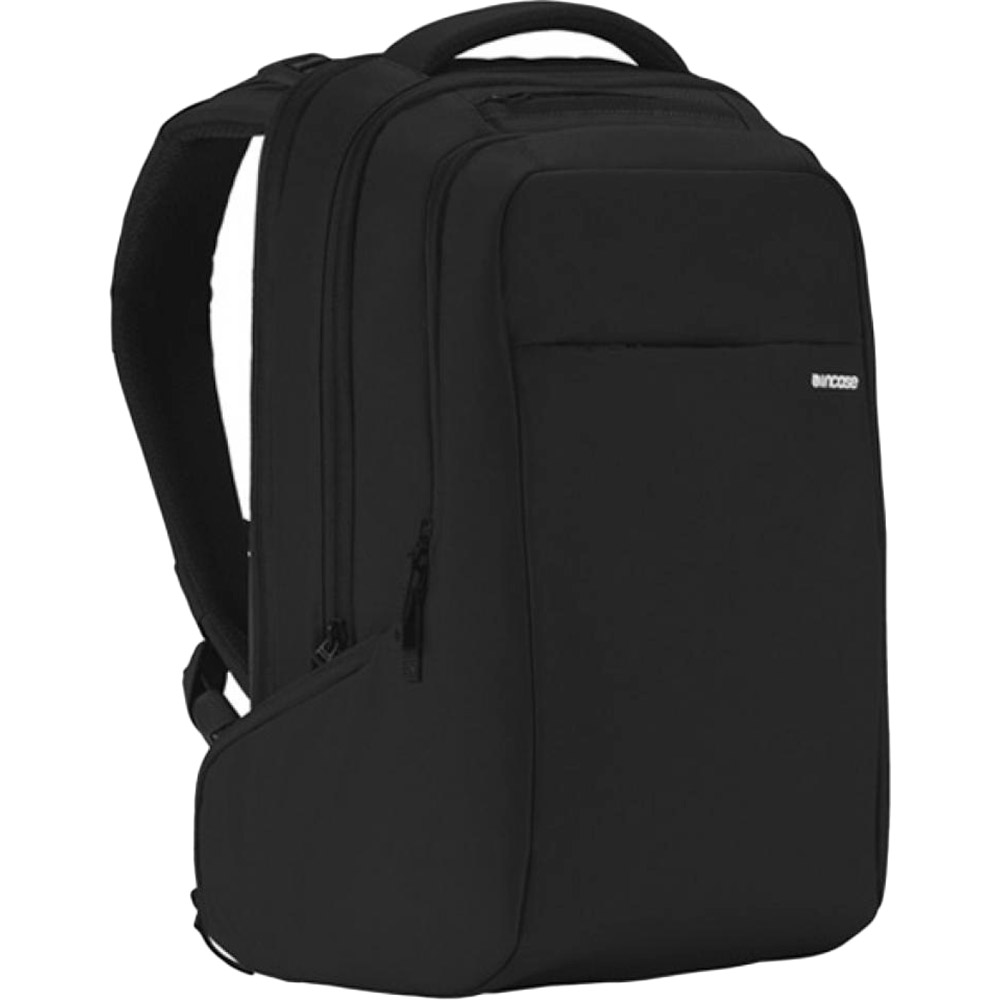 Рюкзак INCASE ICON Pack Black (CL55532) Объем 17