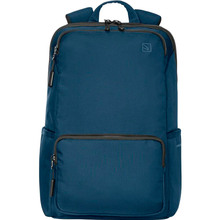 """Рюкзак для ноутбука Tucano Terra Gravity AGS 15.6"""" Blue (BKTER15-AGS-B)"""