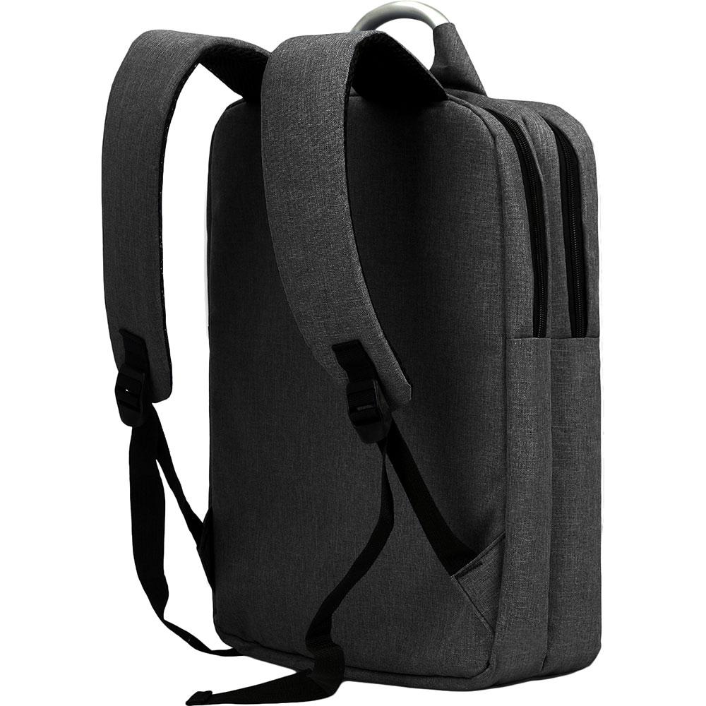 "Рюкзак PROMATE Nova-BP 15.6"" Black (nova-bp.black) Материал ткань"