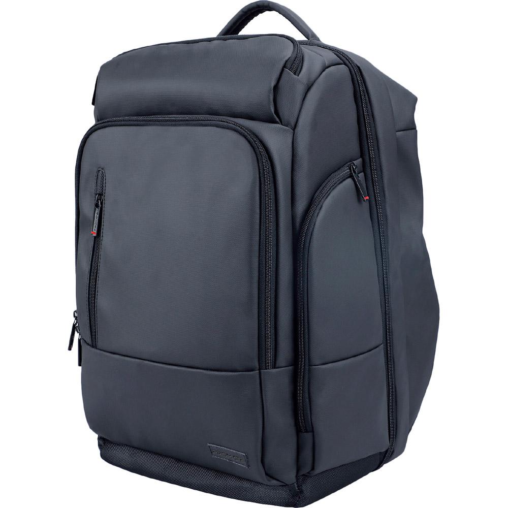 """Рюкзак для ноутбука Promate TourPak-BP 17.3"""" Blue (tourpak-bp.blue)"""