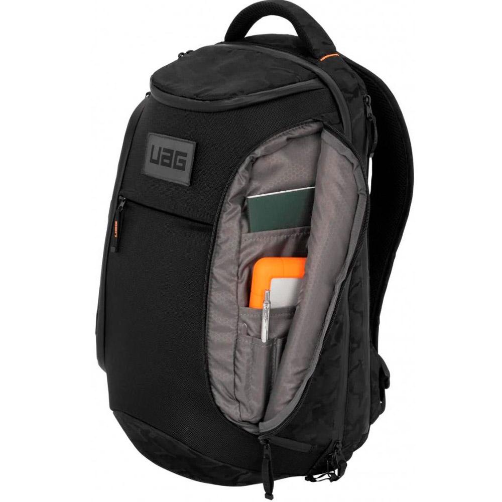 """Рюкзак для ноутбука UAG Camo 15.6"""" Black Midnight Camo (981830114061) Пол универсальный"""