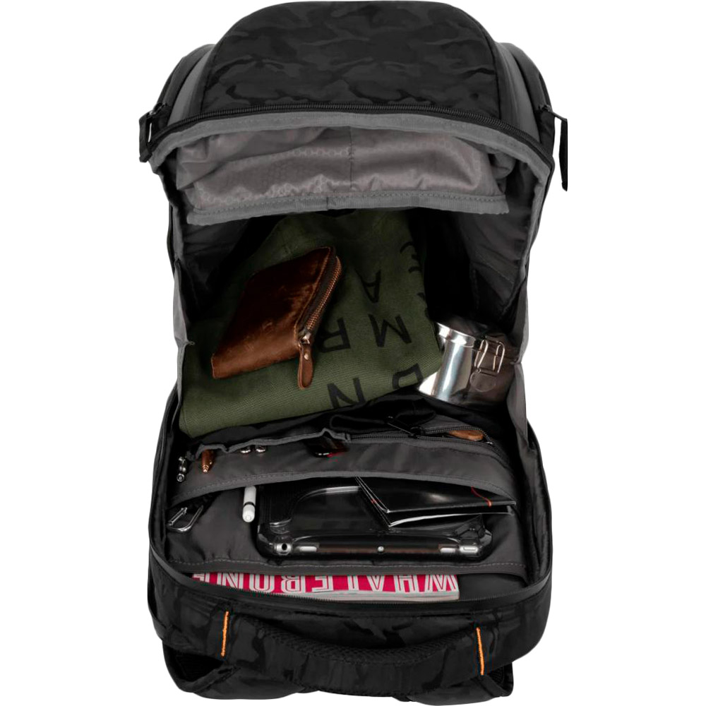 """Рюкзак для ноутбука UAG Camo 15.6"""" Black Midnight Camo (981830114061) Диагональ экрана ноутбука 15.6"""