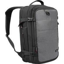 """Рюкзак для ноутбука Promate Porter-BP 15.6"""" Black (porter-bp.black)"""