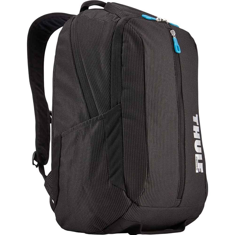 Рюкзак THULE Crossover 25L MacBook Backpack (TCBP-317) Black Пол универсальный