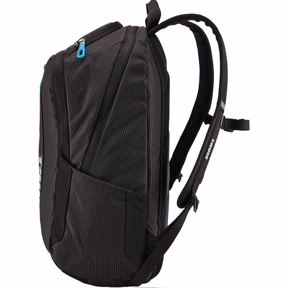 Рюкзак THULE Crossover 25L MacBook Backpack (TCBP-317) Black Объем 25