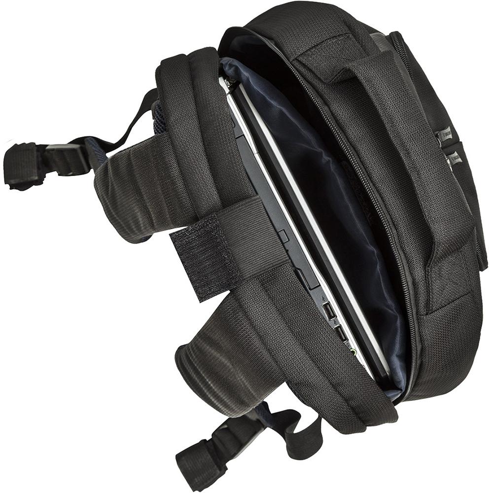 Рюкзак для ноутбука RIVA CASE 8460 black Пол мужской