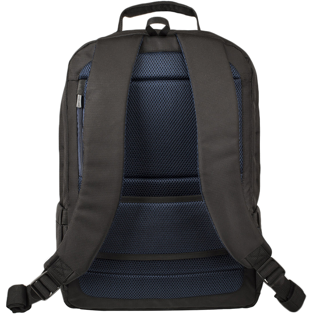 Рюкзак для ноутбука RIVA CASE 8460 black Материал полиэстер