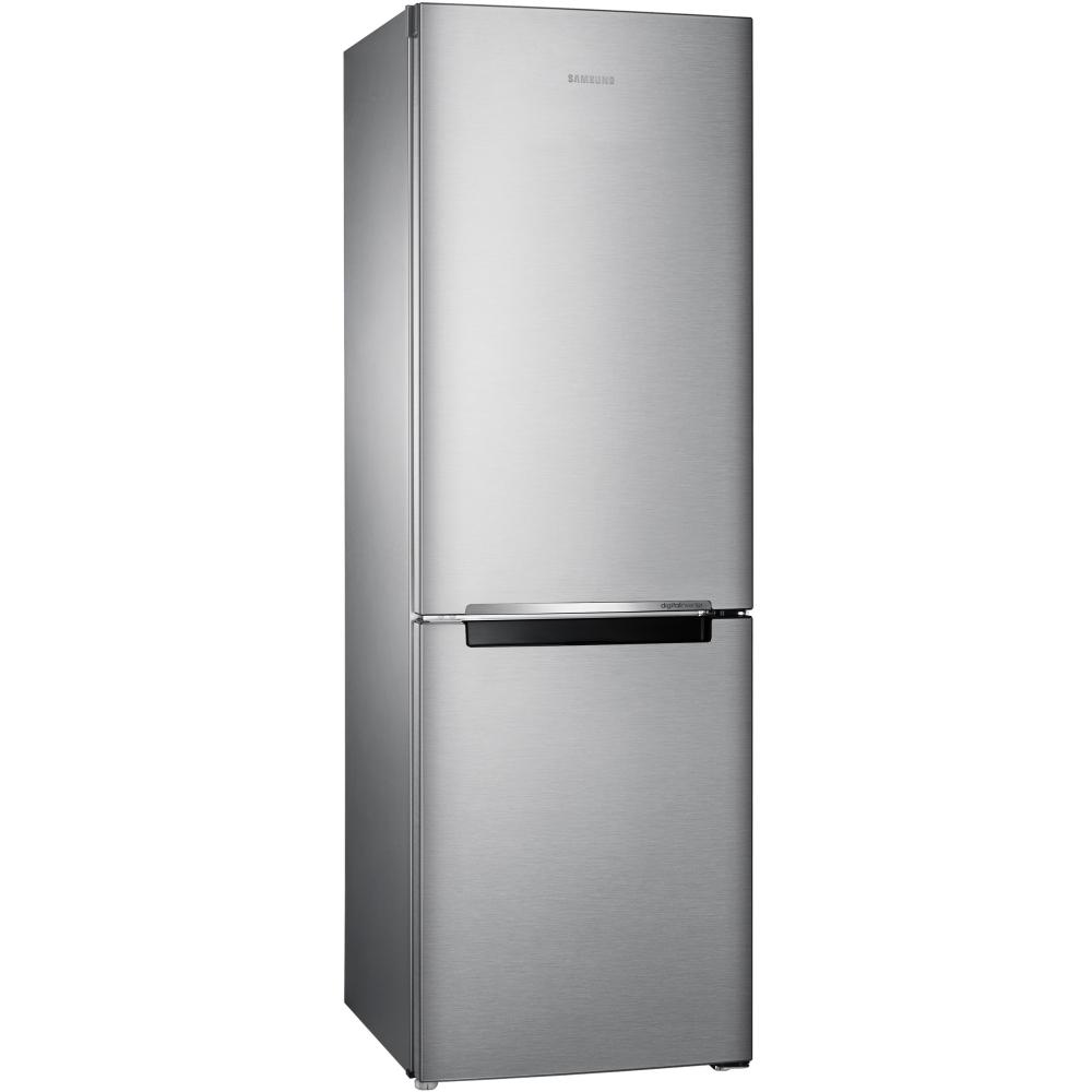 Холодильник SAMSUNG RB29FSRNDSA/WT Морозильная камера нижнее расположение