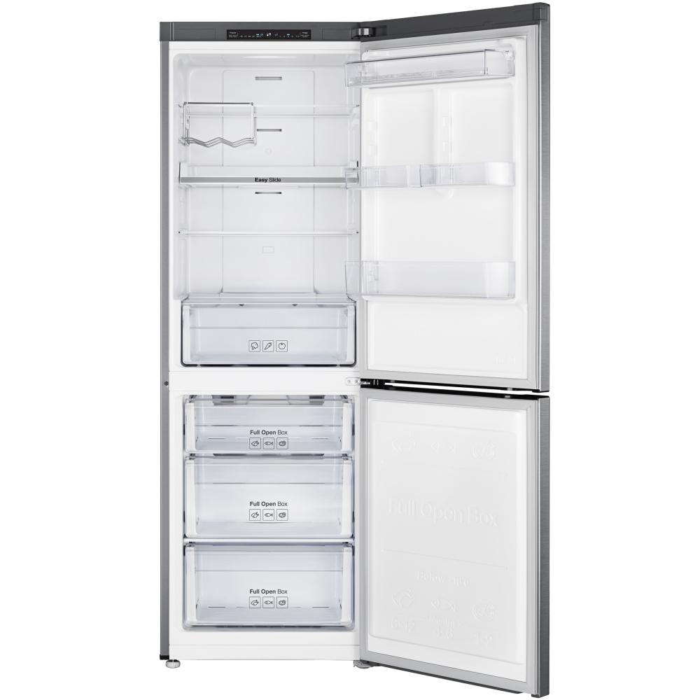 Холодильник SAMSUNG RB29FSRNDSA/WT Размораживание холодильной камеры No Frost