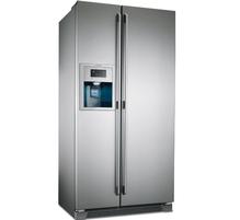 Холодильник ELECTROLUX SBS EAL 6140 WOU