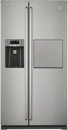 Холодильник ELECTROLUX SBS EAL 6142 BOX