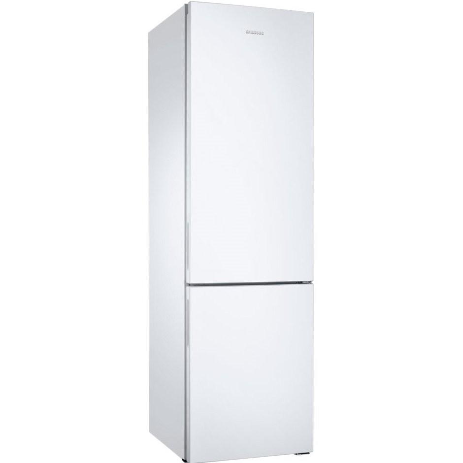 Холодильник SAMSUNG RB37J5000WW/UA Морозильная камера нижнее расположение