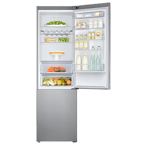 Холодильник SAMSUNG RB37J5220SA/UA Тип холодильника двухкамерный