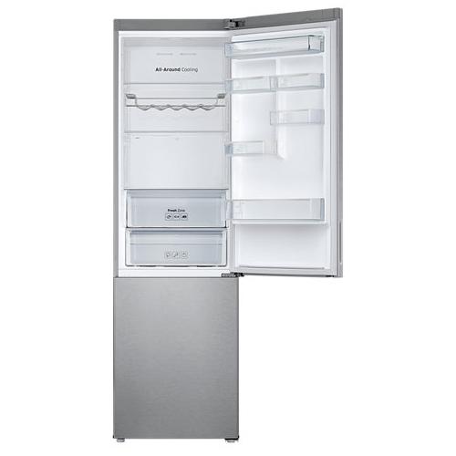 Холодильник SAMSUNG RB37J5220SA/UA Морозильная камера нижнее расположение