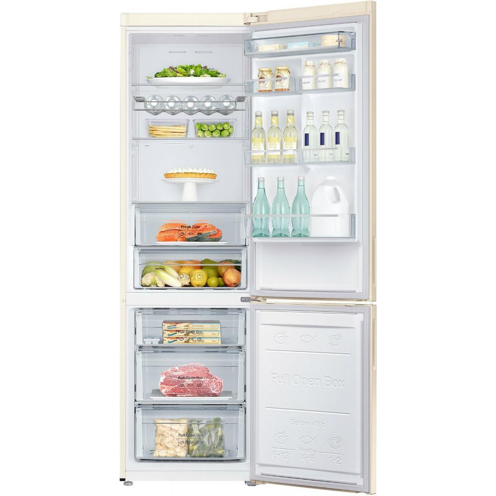 Холодильник SAMSUNG RB37J5220EF/UA Размораживание холодильной камеры No Frost