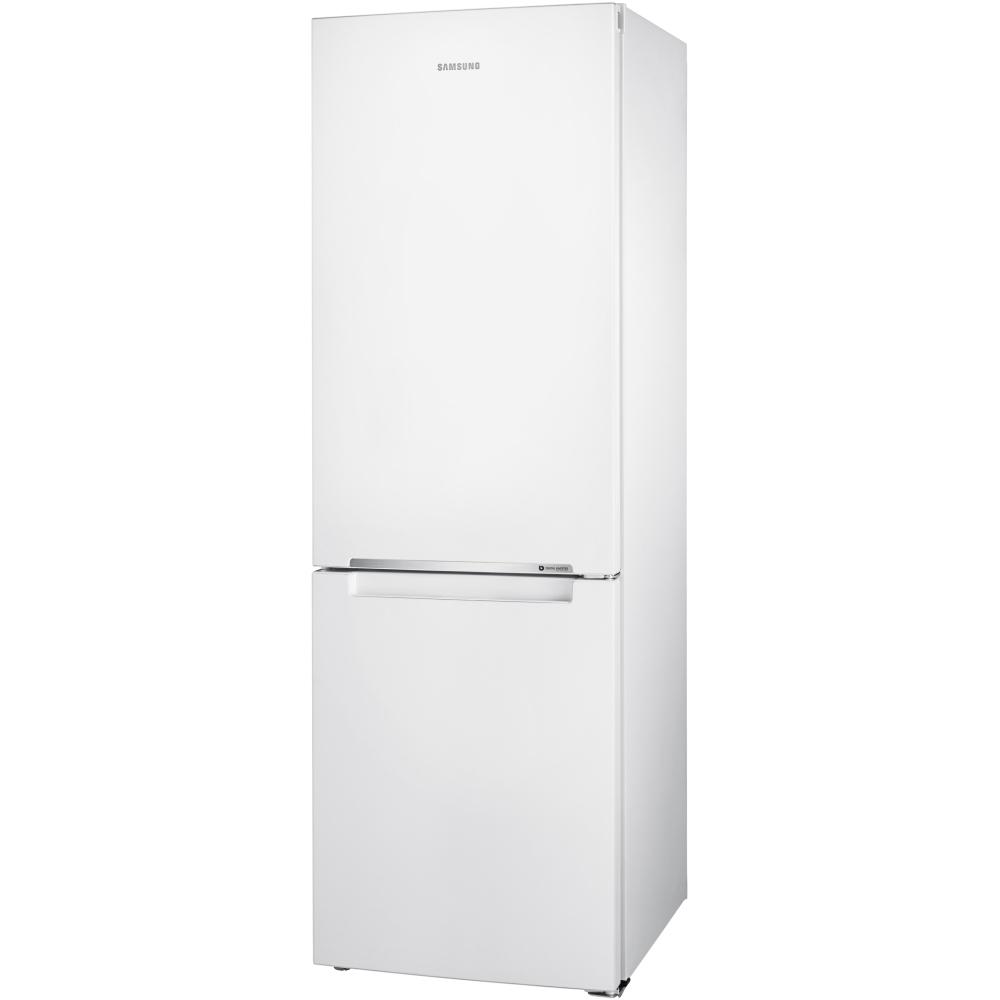 Холодильник SAMSUNG RB33J3000WW/UA Тип холодильника двухкамерный